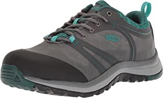 KEEN Utility 女士 Sedona Pulse 低工业鞋