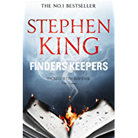 Finders Keepers (The Bill Hodges Trilogy Book 2) (English Ed…