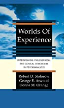 Worlds Of Experience: Interweaving Philosophical And Clinical Dimensions In Psychoanalysis (English Edition)