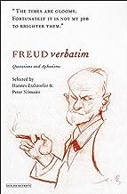 Freud Verbatim: Quotations and Aphorisms (English Edition)