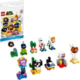 """LEGO 乐高 Super Mario 马里奥角色包71361;可收藏的玩具,1个单元(随机挑选样式),与""""马里奥冒险之…"""