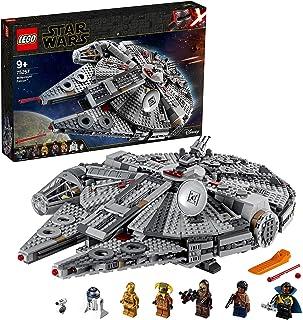 LEGO 乐高 星球大战系列 千年隼号 75257