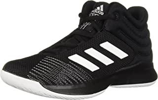 adidas 阿迪达斯 中性童 Pro Spark 2018 篮球鞋