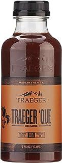Traeger Pellet Grills SAU039 Traeger 'QUE 烧烤酱