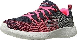 Skechers 女童 Burst Athletic 运动鞋(小童/大童)