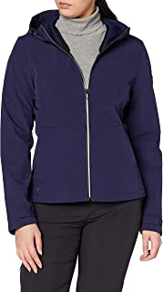 Superdry 女式 Ls Essentials 夏季徒步夹克