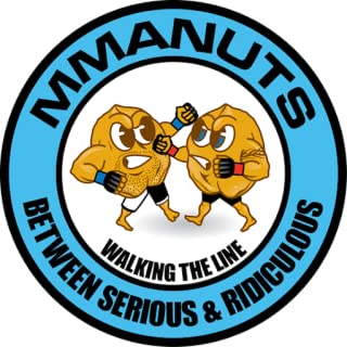 MMA Nuts - Podcast App