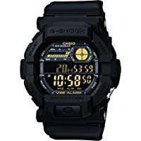 Casio 卡西欧 G-Shock 男式手表 GD-350-1BER