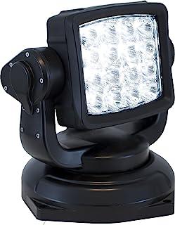 Buyers Products 1492201 LED 遥控聚光灯,黑色