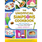 The Unofficial Simpsons Cookbook: From Krusty Burgers to Mar…