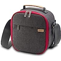 Cricut EasyPress 手提包,Cricut Easy Press 机器和配件的便携包,兼容 Cricut E…