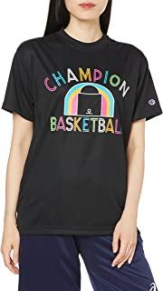 Champion 女士训练T恤 E-MOTION 篮球 CW-TB324