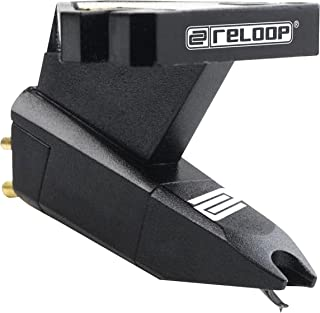 Reloop Ortofon Om 针AMS-OM-BLACK