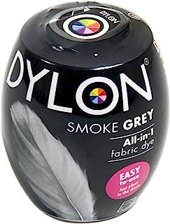 Dylon机洗染料盒,一盒3件,染料,*灰色,25x 10x 4厘米