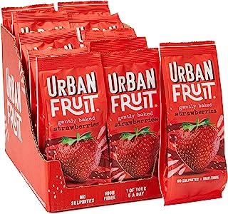 URBAN FRUIT 碎草莓 x 90 克,900 克(10 包)