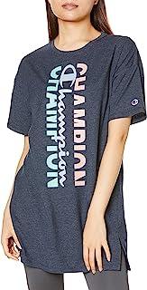 Champion 长款T恤 SPORTS CW-SS312 女士