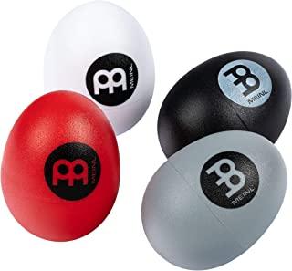 Meinl Percussion ES-SET Egg Shaker Set - 4 Piece