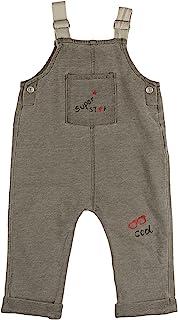 Charanga男女通用婴儿休闲裤