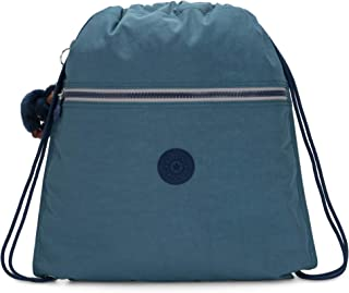 Kipling 凯浦林 BTS 书包 Supertaboo Baltic Aqua One Size Baltic Aqua