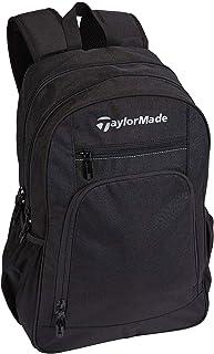 TaylorMade 男式 TM20 高性能高尔夫衬垫可调节背包