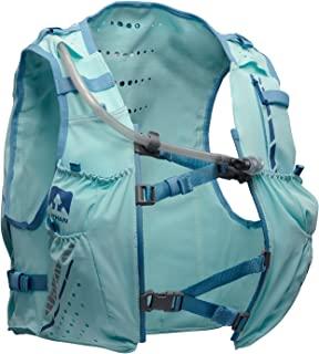 NATHAN 女式 越野跑跑步水袋背心 4538-0042