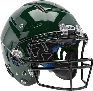 Schutt Sports F7 LX1 青少年足球头盔(不含面罩),深*,大号