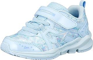 Syunsoku 瞬足 运动鞋 宽幅 轻量 15~23厘米 3E 儿童 女孩 LEC 6120