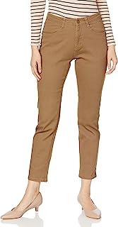 Cecile 裤子 吊带 紧身裤 可机洗 干燥 3种长度 女士 AP-999