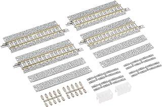 TOMIX N轨距 宽PC轨道 S70-WP F 4根套装 1764 铁道模型用品
