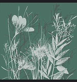 Plage 全景壁纸 250 野生花朵,*,2.5 x 2.5 米