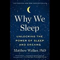 Why We Sleep: Unlocking the Power of Sleep and Dreams (Engli…