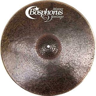 Bosphorus Cymbals MV20R 20 英寸大师复古系列骑乘镲