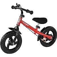 高弹力平衡自行车,可调节 11''-16''