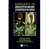 Monograph on Brachystelma and Ceropegia in India (English Ed…