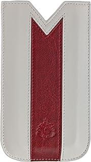 Commander 13076 Vive 手机壳 适用于 Apple iPhone 5 / 5C / 5S 白色 / 红色