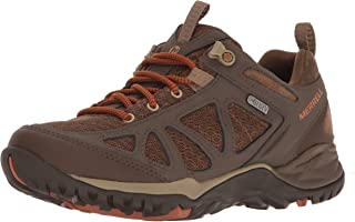 Merrell Siren Sport Q2 防水徒步鞋