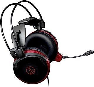 Audio-Technica 铁三角 ATH-AG1X 高保真封闭式游戏耳机,均码