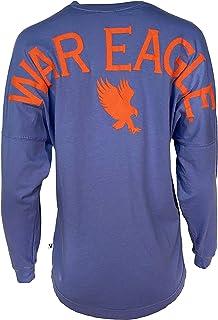 All Venley 官方 NCAA 女式精神服运动衫 T 恤