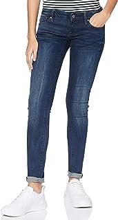 G - Star 女士3301低紧身牛仔裤