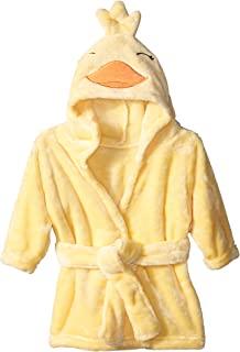 Hudson Baby Soft Plush Bathrobe 鸭子 0-9 个月