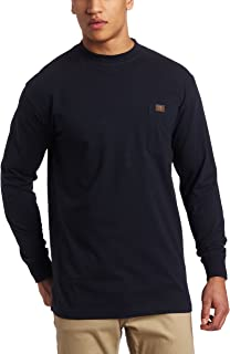 Wrangler RIGGS WORKWEAR Men's Long Sleeve Pocket T-shirt