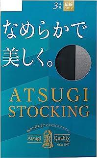 ATSUGI 厚木 连裤袜 ATSUGI STOCKING 丝滑美丽 <3双装> 女士 FP9003P