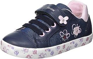Geox 健乐士 B KILWI GIRL F 女婴运动鞋