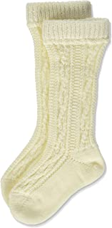 Lusana 男孩及膝长筒袜 儿童 - 短袜