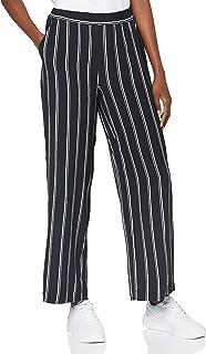 SPARKZ COPENHAGEN 女式郁金香条纹长裤