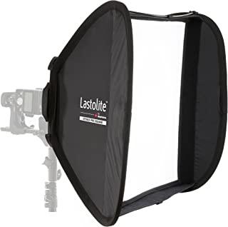 Manfrotto Lastolite Square Small Ezybox Pro for Studio Flash - 黑色