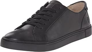 FRYE Gemma 女士低蕾丝时尚运动鞋
