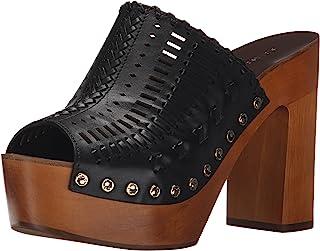 Sigerson Morrison 女士女王防水台凉鞋