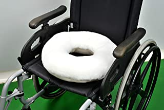 CV Médica 5010003D – Dispocare枕头对面污渍环,直径49厘米