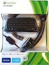 微软邮差包(Chatpad)手持游戏机 - 保护套艺术贴花 - 配件包